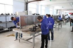 Vietnam-duct-fabricator