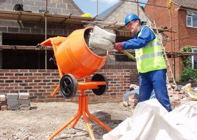 concrete-worker